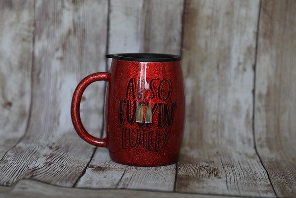14oz coffee mug abso