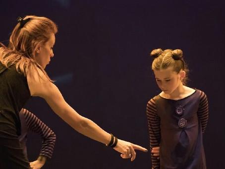 La Danse Classique vue par Valérie VALDENAIRE ROSSA