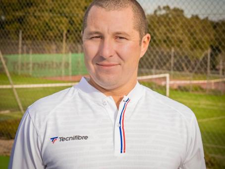 MENTAL: Les 3 conseils d'Antoine POURIN pour reprendre le Tennis en compétition