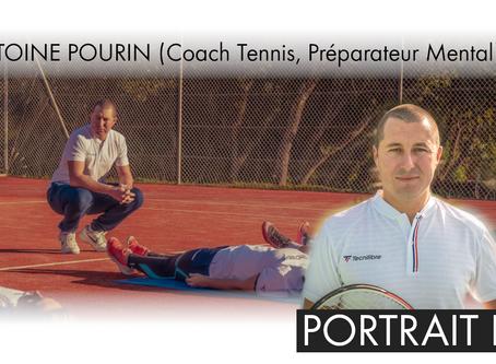 Elève puis coach à la HDN Academy, Antoine POURIN raconte son parcours