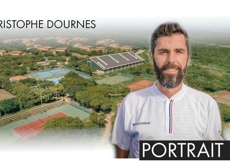 Coach au sport études de la HDN Academy : Découvrez Christophe Dournes !