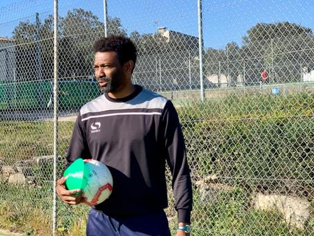 Episode 1 - Le projet de pré-formation et de formation du jeune footballeur