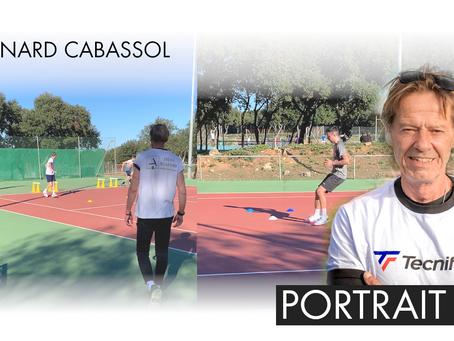 La HDN Academy, sport-études à Nîmes, et son Préparateur Physique emblématique: Bernard Cabassol