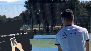 Stages Tennis + Tournoi/TMC - Spécial été 2021
