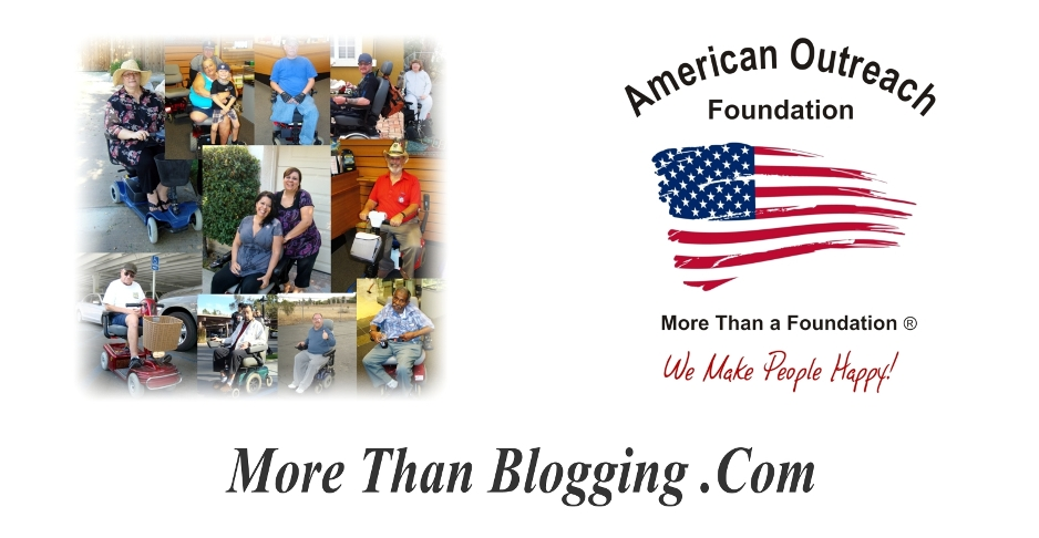 More Than Blogging