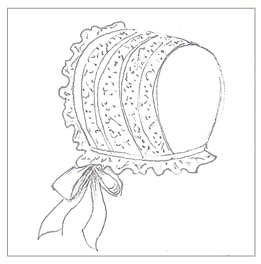 Horseshoe Bonnet