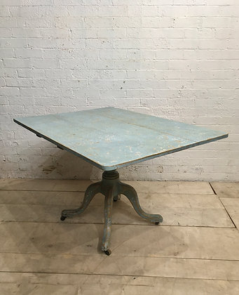 Painted Tip Top Table c1890