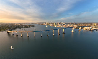 San_Diego-Coronado_Bridge_by_Frank_Mcken