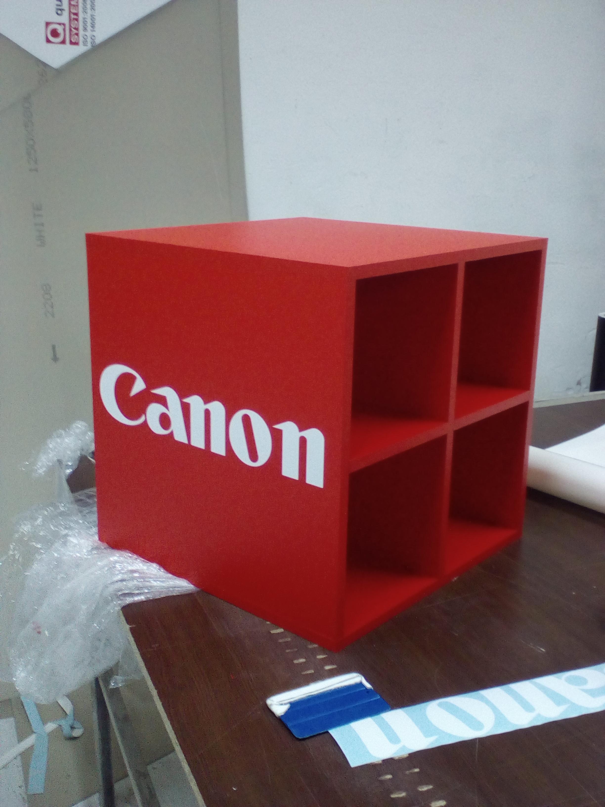 Тумба Canon