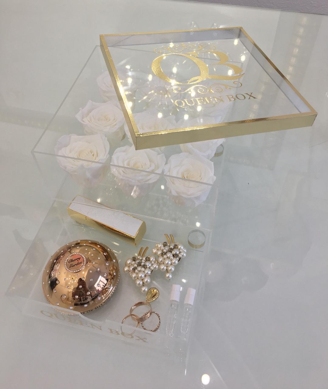 QueenBox подарочные коробки