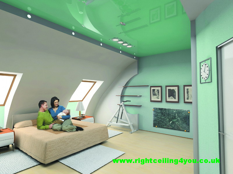 stretch ceiling uk in a vaulted premise.jpg