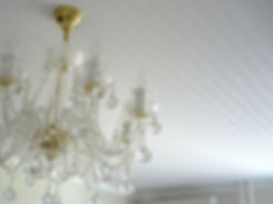 Textured Stretch Ceiling