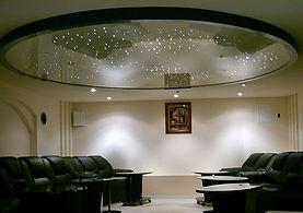 fiber optic stretch ceiling