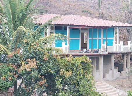Rehab Center Nicaragua