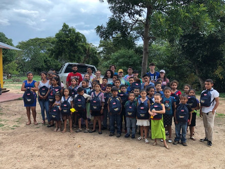Outreach Update - September 2019