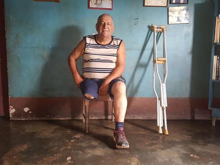 Disabilities Outreaches