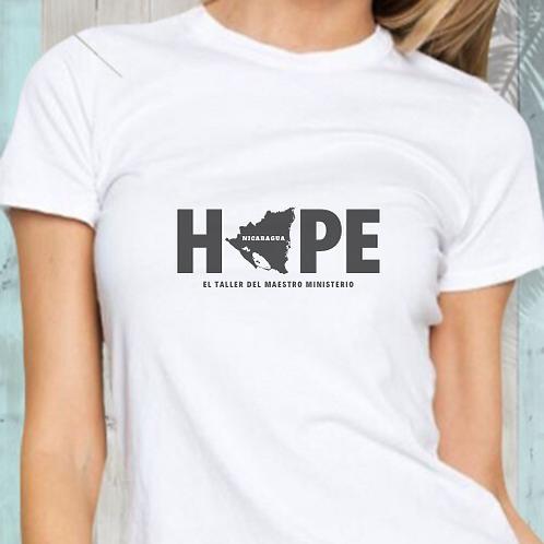 HOPE NICARAGUA T-Shirt