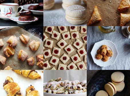 Cookies From Around The World Free PDF Recipes Download