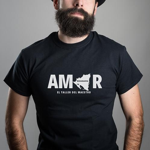AMOR NICARAGUA T-Shirt