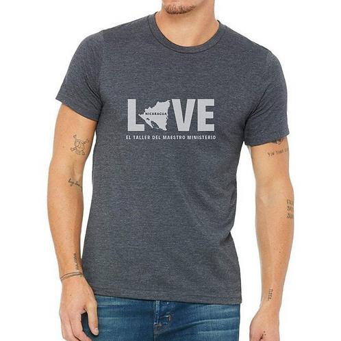 LOVE NICARAGUA T-Shirt