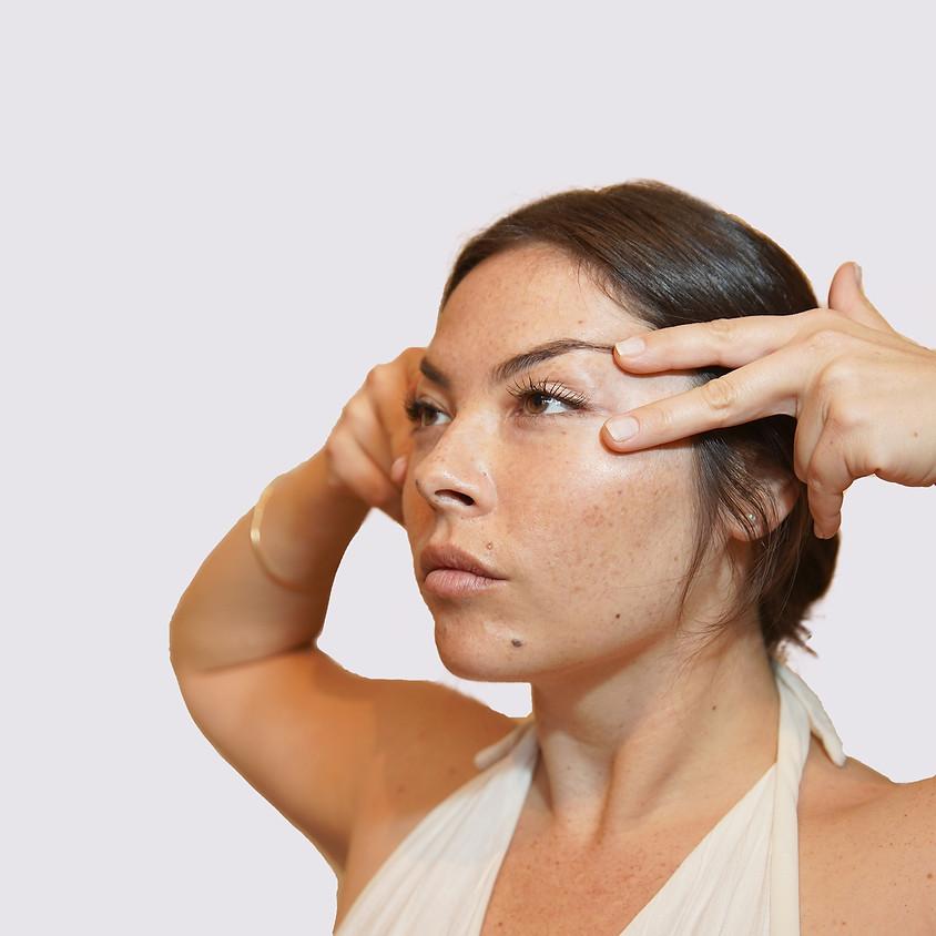 Eye Area Workshop!