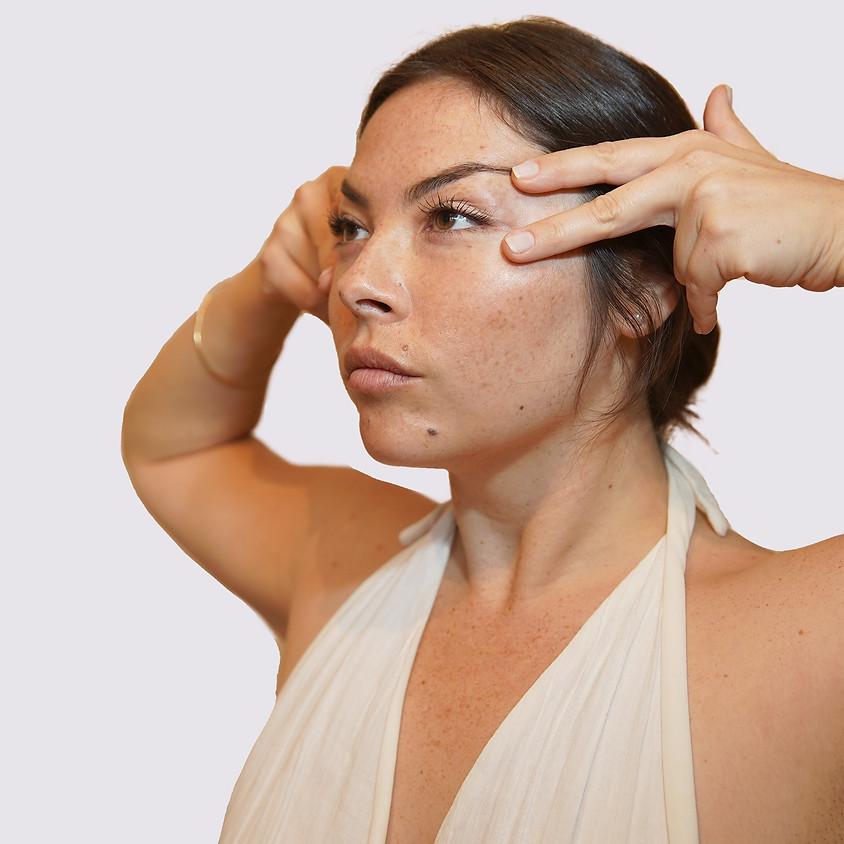 Upper Face 2: Eye area