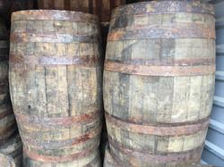 100$ barrels