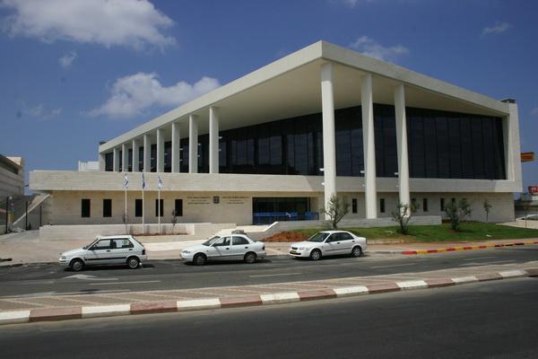 בית משפט השלום, פתח תקווה