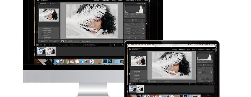 KKP Presets - Desktop