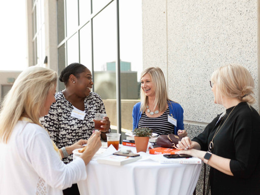 Charlotte Networking Event with SPX Flow