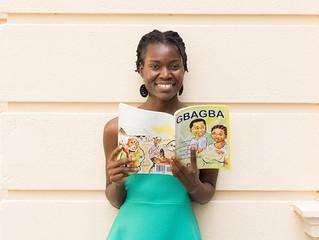 """OSIWA Grant for """"Gbagba"""""""