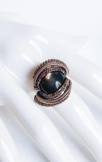 Solem Nox Ring