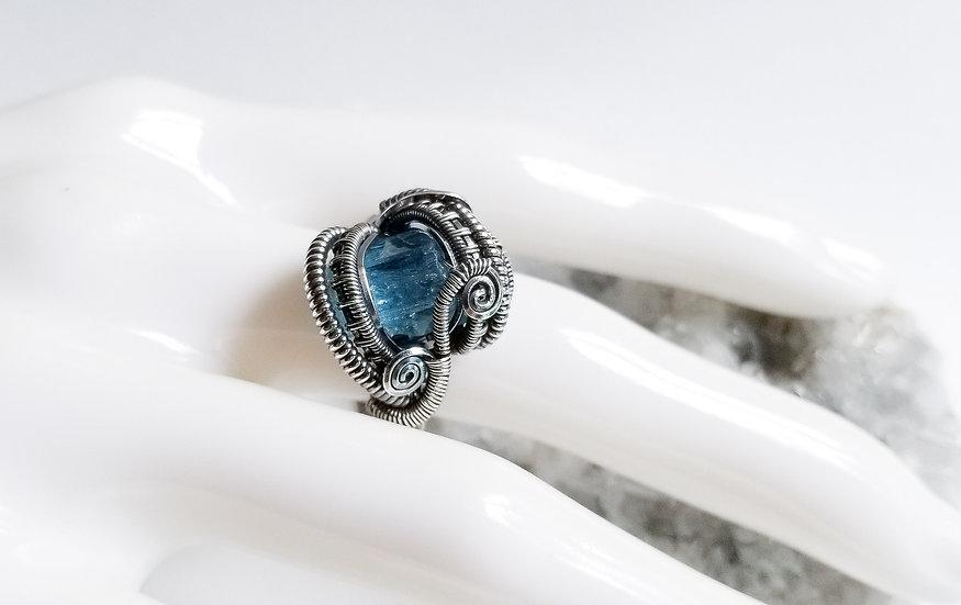 Perluo Ring