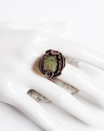 Pratum Ring