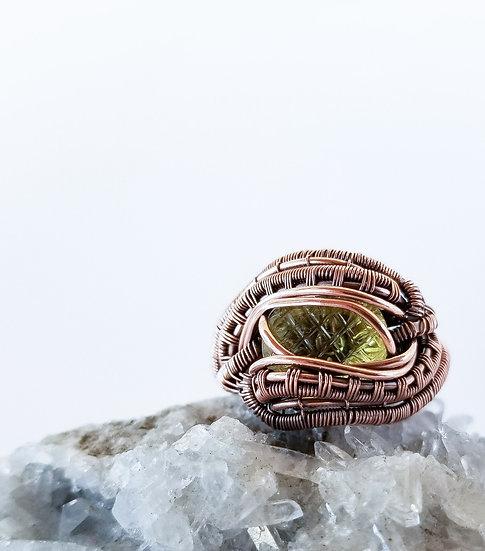 Solis Ring