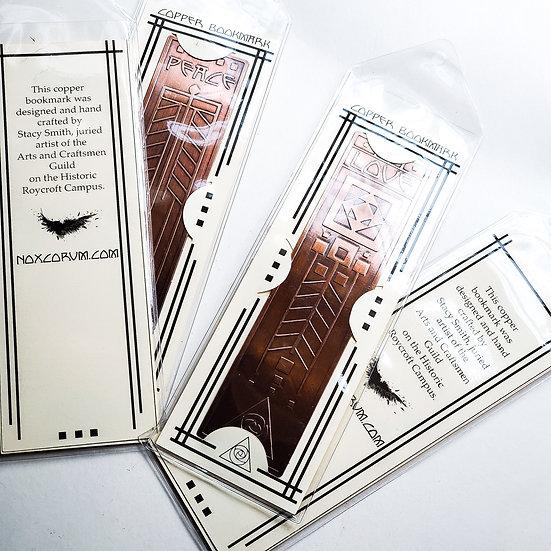 Hope Bookmark