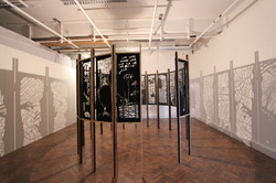 Paper Cage, 2014