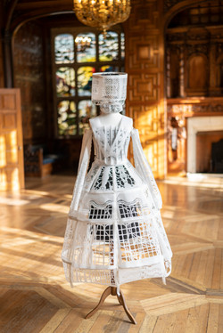'Paper Gown'