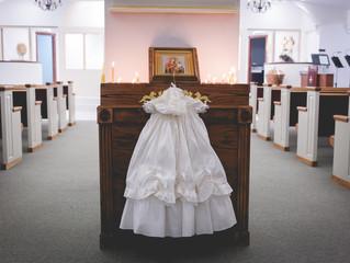 Phia's Baptism   Events   Hampton, VA