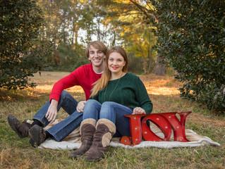 The Doughtys | Family Photography | Norfolk, VA