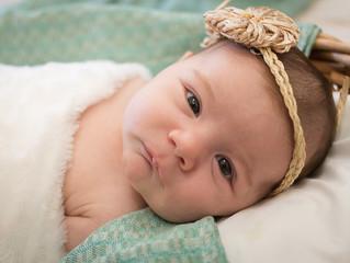 Michelle Malina   Newborn Photography   Newport News, VA