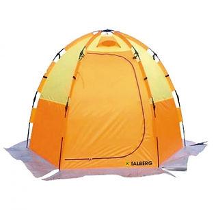 Палатка Talberg SHIMANO 2 orange схема.j