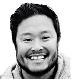 Mark Choi, RSW