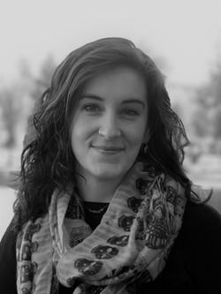 Sarah Kvist, Reiki Healer
