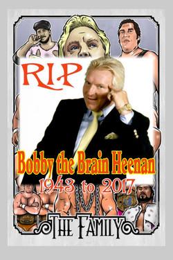 RIP Bobby the Brain Heenan