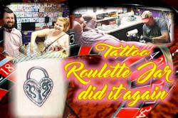 Roulette Jar