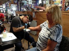 Tattoo Virgin