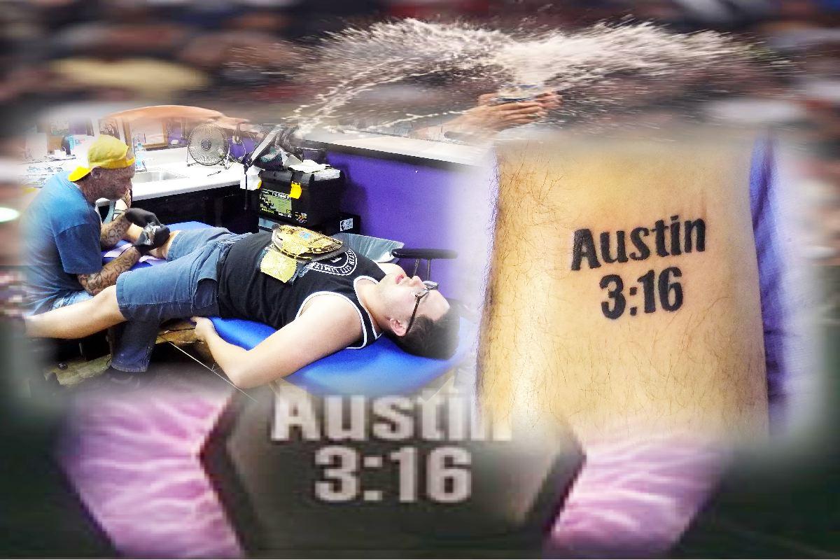 Austin 3:16