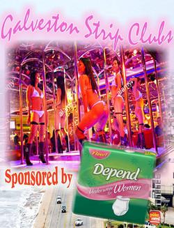 Galveston Strip Club
