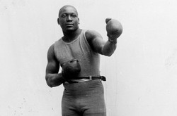 Galveston Boxing Legend
